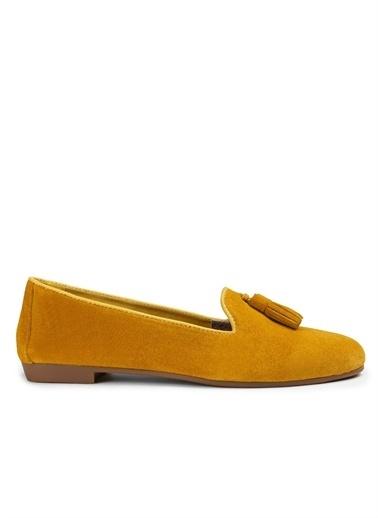 Deery Babet Sarı